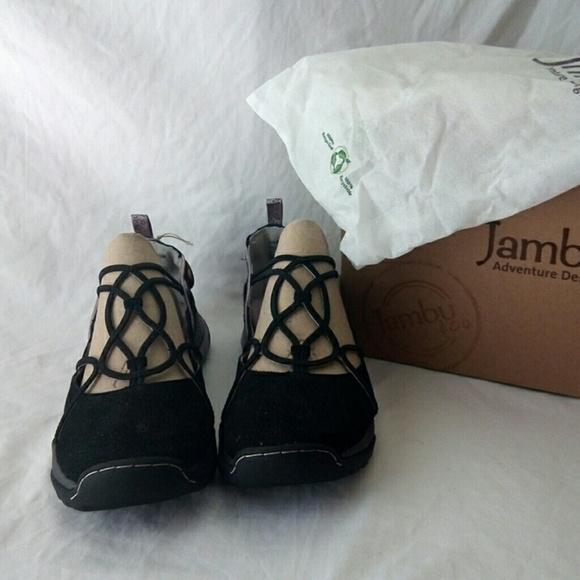 Jambu Shoes | Jambu Reign Walking Shoes